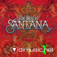 Santana - The Very Best Of Santana