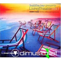 buddha bar - living theater