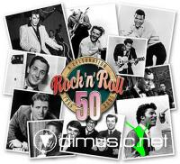 The Rock'n'Roll Era The 50's - 21 Cd SPECIAL