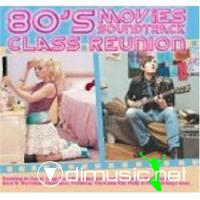 80's Movie Soundtrack - Class Reunion (2005)