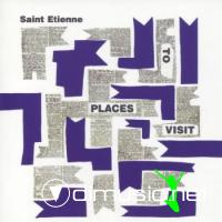 Saint Etienne-Places To Visit [EP][1999]