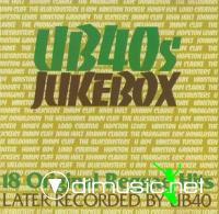 VA-UB40's Jukebox (1998)