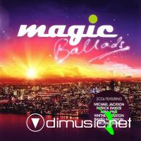 Va - Magic Ballads 2CDs 2009