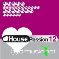 VA - House Passion Vol. 12 (2CD) (2009)