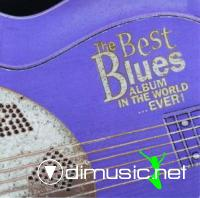VA - The Best Blues Album In The World
