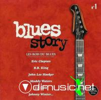 Blues Story Vol. 1 - 4