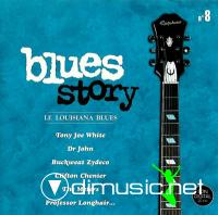 Blues Story Vol. 5 - 8