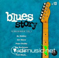 Blues Story Vol. 13 - 16