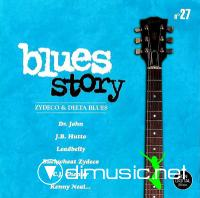 Blues Story Vol. 26 - 30