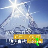 VA - Winter Chillout Lounge 2010