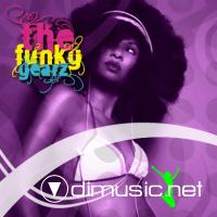 Various - The Funky Yearz (2010)