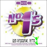 VA - No 1's (6 CDs) (2009)