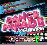 VA - Dance Parade: Compilation Winter 2009