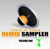 House Of Dance Remix Sampler 2009
