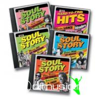 VA-Time Life - THE SOUL STORY (10 Discs)