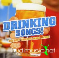 VA - Drinking Songs
