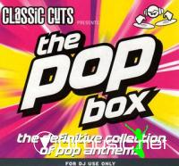 Mastermix Classic Cuts The Pop Box