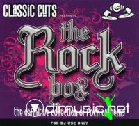 Mastermix Classic Cuts The Rock Box