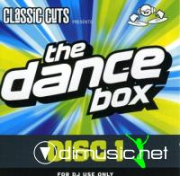 Mastermix Classic Cuts The Dance Box