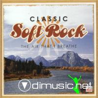 TIME-LIFE CLASSIC SOFT ROCK-THE AIR THAT I BREATHE