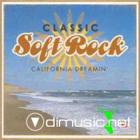 TIME-LIFE CLASSIC SOFT ROCK-CALIFORNIA DREAMING
