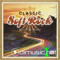 TIME-LIFE CLASSIC SOFT ROCK-INTO THE NIGHT