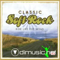 TIME-LIFE CLASSIC SOFT ROCK-RIDE LIKE THE WIND