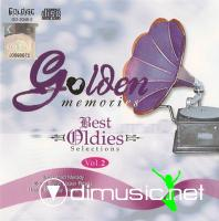 Va - Golden Memories: Best Oldies Selections, Vol. 2