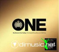 VA - Ministry of Sound ONE (BoxSet) (2009)