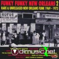 VA - Funky Funky New Orleans 2