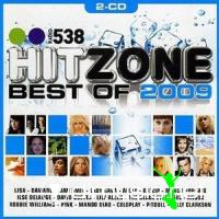 VA - Hitzone Best Of 2009 (2CD) (2009)