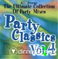 DMC Party Classics Vol 4