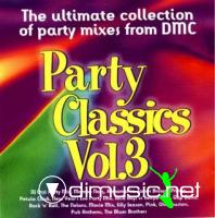 DMC Party Classics Vol 3