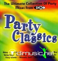 DMC Party Classics Vol 1