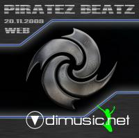 VA-PiRATEZ BEATZ [WEB 20.11.2009]