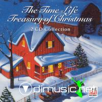 Various - Time Life 80's Christmas (2 CDs)