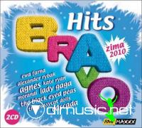VA - Bravo Hits: Zima 2010 (2 CDs) (2009)