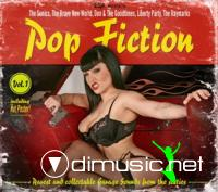 VA - Pop Fiction Vol. 1 (2 CDs) (2009)