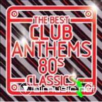 Best Club Anthems 80's Classics [Box set]