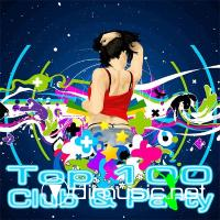 VA - Top 100 Club & Party (Bootleg) (2009)