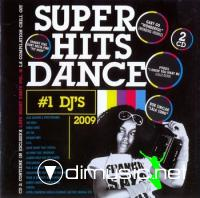 VA - Superhits: Best Of 2009 (2 CDs) (2009)