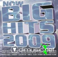 VA-Now Big Hits 2009 (2CD)