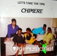 Chimere - Let's Take The Time - 1982
