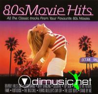 Various - 80s Movie Hits
