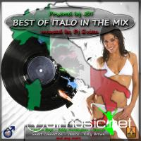 DJ EVIAN - Best Of Italo In The Mix
