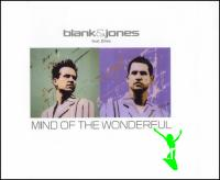 Blank & Jones feat. Elles - Mind Of The Wonderful 2004
