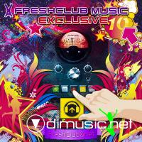 VA-FRESHClUB MUSiC EXClUSiVE #10 [WEB]