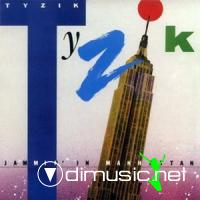 Jeff Tyzik - Jammin' In Manhattan (Vinyl)