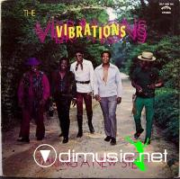 The Vibrations - 1973 - Taking A New Step
