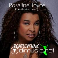 Rosaline Joyce - 1989 - Friends Not Lovers